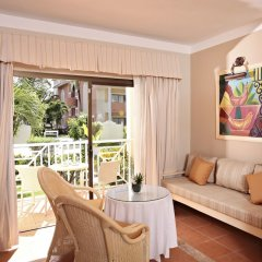 Отель Grand Bahia Principe Aquamarine Доминикана, Пунта Кана - отзывы, цены и фото номеров - забронировать отель Grand Bahia Principe Aquamarine онлайн комната для гостей фото 3