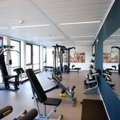 Отель Amsterdam ID Aparthotel Нидерланды, Амстердам - отзывы, цены и фото номеров - забронировать отель Amsterdam ID Aparthotel онлайн фитнесс-зал фото 4