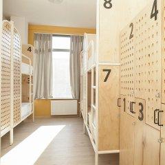 Хостел Netizen удобства в номере