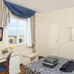 Hotel City Монтезильвано комната для гостей фото 3