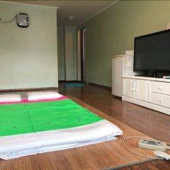 Отель Phoenix Greentel Южная Корея, Пхёнчан - отзывы, цены и фото номеров - забронировать отель Phoenix Greentel онлайн комната для гостей фото 5
