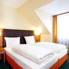 Отель Grünwald Германия, Мюнхен - отзывы, цены и фото номеров - забронировать отель Grünwald онлайн комната для гостей фото 4