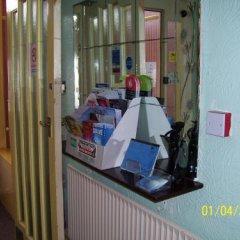 Отель St Andrews Guesthouse интерьер отеля фото 3