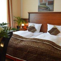 City Hotel West комната для гостей фото 4