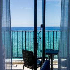Hotel Monterey Okinawa Spa & Resort Центр Окинавы балкон