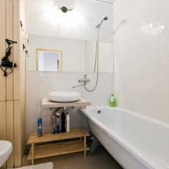 Гостиница MaxRealty24 LOFT Putilkovo ванная