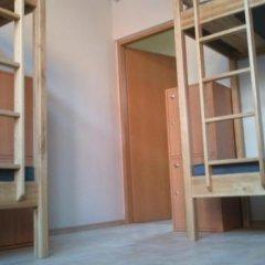 Отель Hostel4u Гданьск сейф в номере