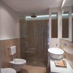 Отель Oxygen Lifestyle Helvetia Parco Римини ванная фото 2