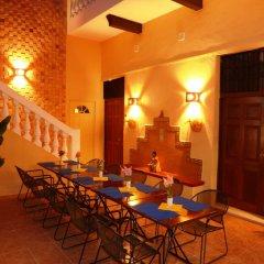 Hotel Del Peregrino гостиничный бар
