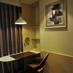 The Bazaar Hotel удобства в номере
