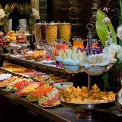 Отель Lumen Paris Louvre Франция, Париж - 10 отзывов об отеле, цены и фото номеров - забронировать отель Lumen Paris Louvre онлайн питание