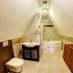 Отель Apartamenty Convallis Косцелиско ванная