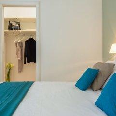 Отель Milano Manzoni CLC Apartments Италия, Милан - отзывы, цены и фото номеров - забронировать отель Milano Manzoni CLC Apartments онлайн комната для гостей фото 4