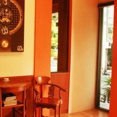 Отель Asia Inn Бангкок питание фото 2