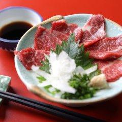 Отель Ryokan Wakaba Япония, Минамиогуни - отзывы, цены и фото номеров - забронировать отель Ryokan Wakaba онлайн питание фото 3