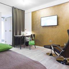 Отель ibis Styles Köln City Германия, Кёльн - 6 отзывов об отеле, цены и фото номеров - забронировать отель ibis Styles Köln City онлайн интерьер отеля фото 3
