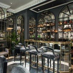 The Franklin Hotel - Starhotels Collezione гостиничный бар