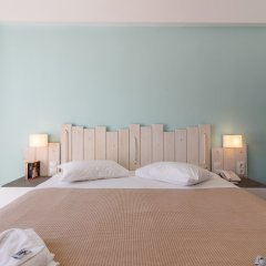 Iris Boutique Hotel комната для гостей фото 3