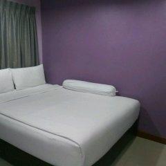 Отель Grand Omari Бангкок комната для гостей фото 2