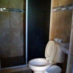 Отель Posada San Antonio Мексика, Кабо-Сан-Лукас - отзывы, цены и фото номеров - забронировать отель Posada San Antonio онлайн ванная фото 2