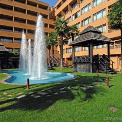 Отель Royal Hotel Carlton Италия, Болонья - 3 отзыва об отеле, цены и фото номеров - забронировать отель Royal Hotel Carlton онлайн фото 2