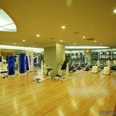 Отель Provista Hotel Южная Корея, Сеул - отзывы, цены и фото номеров - забронировать отель Provista Hotel онлайн фитнесс-зал фото 4