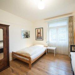 Отель Haus Altein Apartment Nr. 4 - Three Bedroom Швейцария, Давос - отзывы, цены и фото номеров - забронировать отель Haus Altein Apartment Nr. 4 - Three Bedroom онлайн комната для гостей фото 2