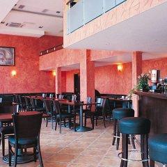 Hotel Lion Sofia гостиничный бар
