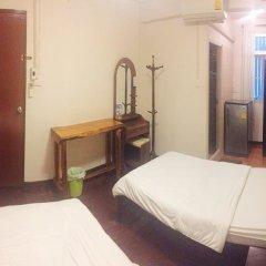 Stay Hostel Бангкок комната для гостей фото 5