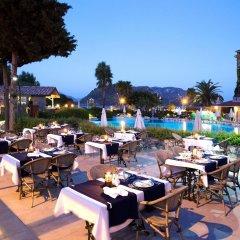 Marti La Perla Hotel - All Inclusive - Adult Only питание