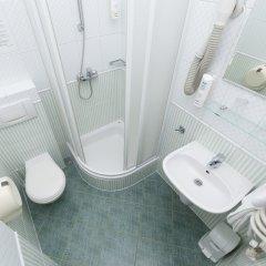 Отель Floryan Old Town Краков ванная