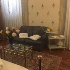 Hotel Camerlengo Корридония комната для гостей