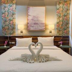 Отель Memory 2 комната для гостей фото 3