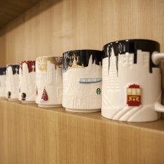 Отель K-GUESTHOUSE Dongdaemun 4 питание
