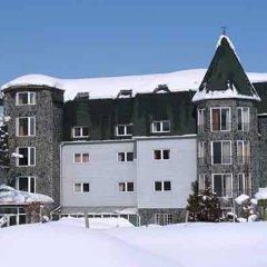 Отель Chateau Hotel Болгария, Банско - отзывы, цены и фото номеров - забронировать отель Chateau Hotel онлайн спортивное сооружение