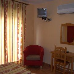 Hotel Quentar удобства в номере