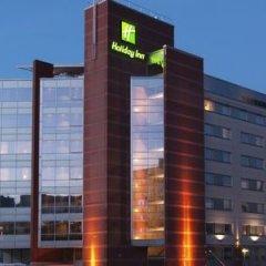 Отель Holiday Inn Helsinki - Expo фото 11