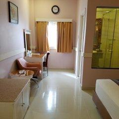 Отель Fortune 1127 Hotel Вьетнам, Хошимин - отзывы, цены и фото номеров - забронировать отель Fortune 1127 Hotel онлайн ванная фото 2