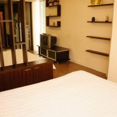 Отель Inn-China Cozy 1 Bed Apartment Китай, Шэньчжэнь - отзывы, цены и фото номеров - забронировать отель Inn-China Cozy 1 Bed Apartment онлайн фото 8