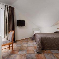 Отель Isola Sacra Rome Airport комната для гостей фото 5