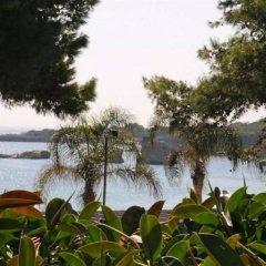 Отель Fontane Bianche Beach Club Фонтане-Бьянке приотельная территория фото 2