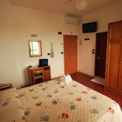 Hotel Du Lac Римини удобства в номере