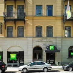 Отель ibis Styles Stockholm Odenplan фото 24