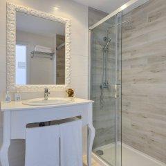 Отель Cala Millor Garden, Adults Only ванная