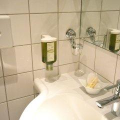 Отель Parkhotel Brunauer Австрия, Зальцбург - отзывы, цены и фото номеров - забронировать отель Parkhotel Brunauer онлайн ванная фото 2