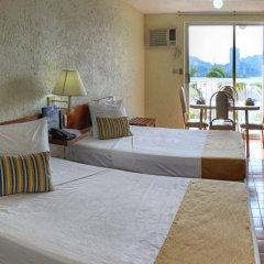 Отель Alba Suites Acapulco комната для гостей