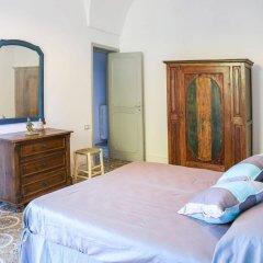 Отель Villa Le Cesine Верноле комната для гостей фото 2