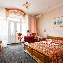 Гостиница Регина 3* Стандартный номер с двуспальной кроватью фото 16
