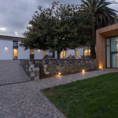 Отель Quinta de Santa Clara Португалия, Понта-Делгада - отзывы, цены и фото номеров - забронировать отель Quinta de Santa Clara онлайн фото 16