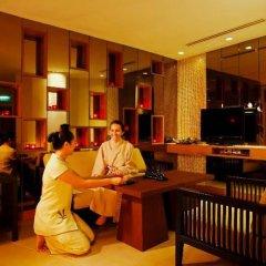 Отель Centara Nova Hotel & Spa Pattaya Таиланд, Паттайя - отзывы, цены и фото номеров - забронировать отель Centara Nova Hotel & Spa Pattaya онлайн интерьер отеля фото 2